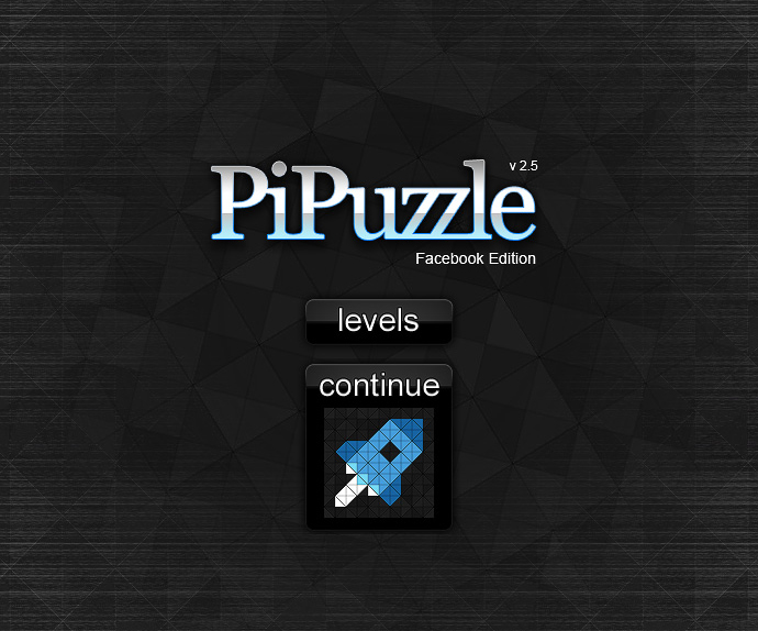 PiPuzzle Facebook Edition (mobile ios iphone ipad social facebook)